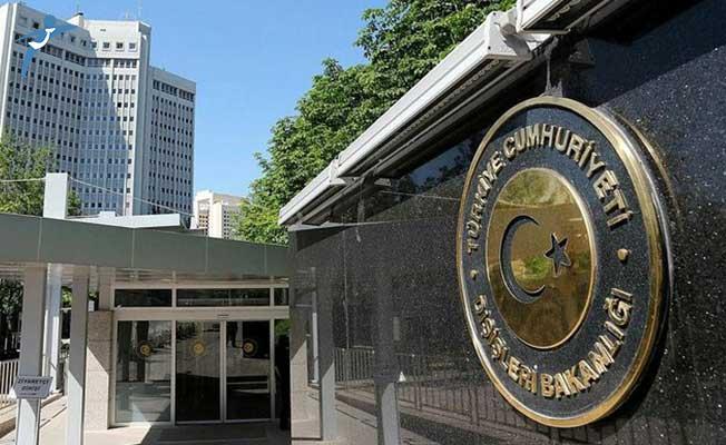 Dışişleri Bakanlığı Üç Büyükelçiyi Merkeze Atadı!