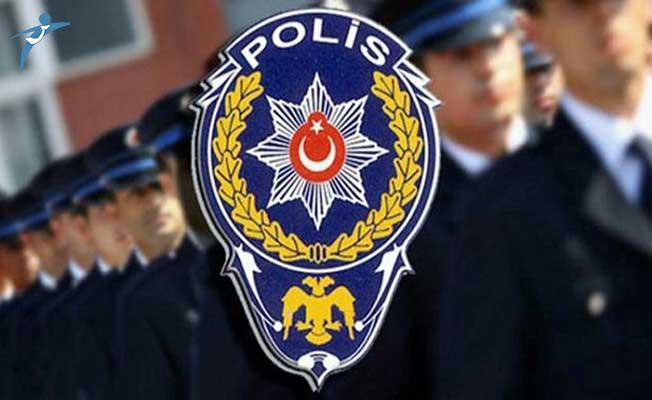 EGM 10 Bin Kadın/Erkek Polis Alımlarında Yaş Şartı Değişmedi