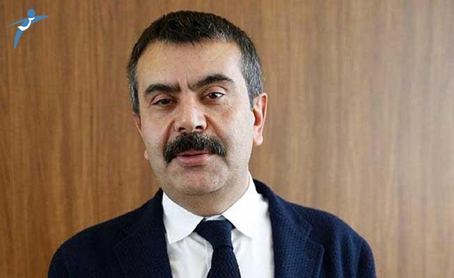 Eski MEB Müsteşarı Yusuf Tekin'den Yeni Görevine Atanması Sonrası İlk Açıklama!