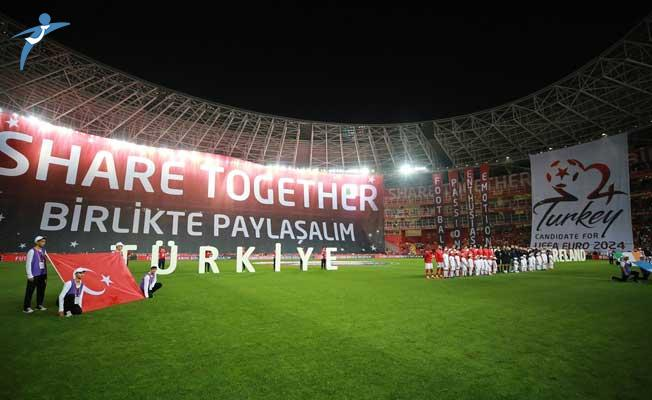EURO 2024'ün Ev Sahibi Belli Oluyor!