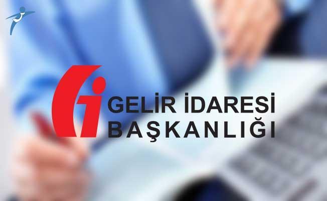 GİB Gelir Uzman Yardımcılığı Sözlü Sınavına Katılacak Aday Listelerinin Güncellendiğini Duyurdu