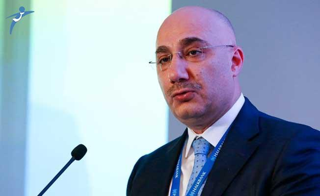 Halkbank Genel Müdürü Arslan'dan Ucuz Dolar Açıklaması!