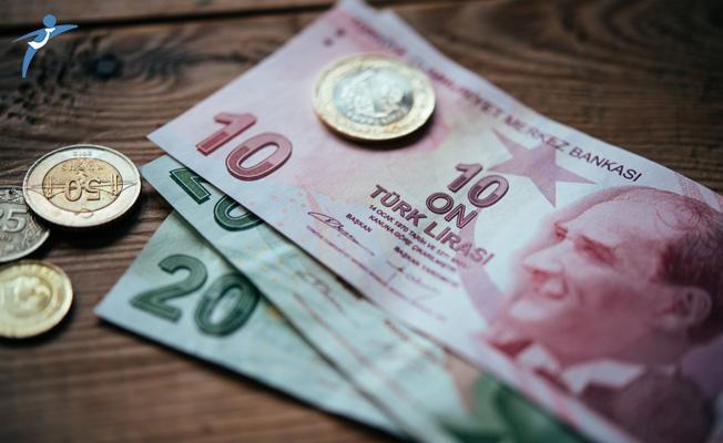 Hazine'nin 2, 2 Milyar Lira Borçlandığı Açıklandı!