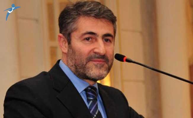 Hazine ve Maliye Bakanlığı Bakan Yardımcılığına, Nureddin Nebati'nin Ataması Yapıldı!