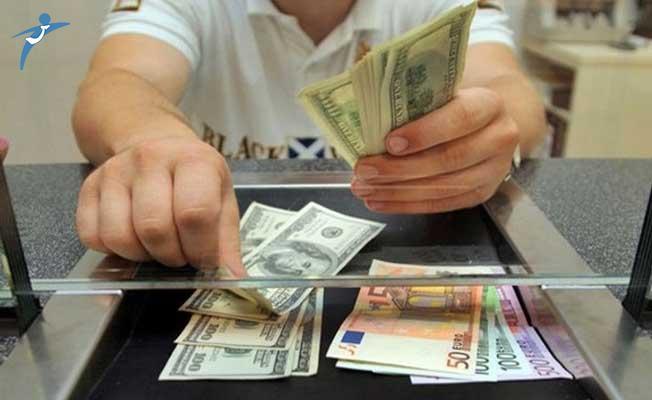 Hazine ve Maliye Bakanlığı'dan Dövizle Sözleşme Açıklaması