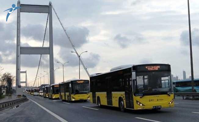 İBB Duyurdu! 17 Eylül'de Toplu Taşıma 8 Saat Ücretsiz Olacak