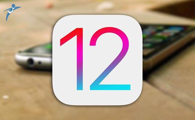 iOS 12 Güncellemesi Hangi Telefonlara Gelecek? İşte Özellikleri