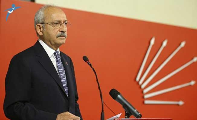 Kemal Kılıçdaroğlu: Bu Düzeni Değiştirmeye Talibim
