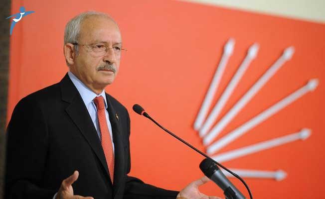 Kılıçdaroğlun'dan Yerel Seçimlerde İttifak Açıklaması!