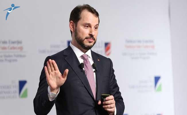 Maliye Bakanı Albayrak'tan Enflasyon ve Merkez Bankası Açıklaması