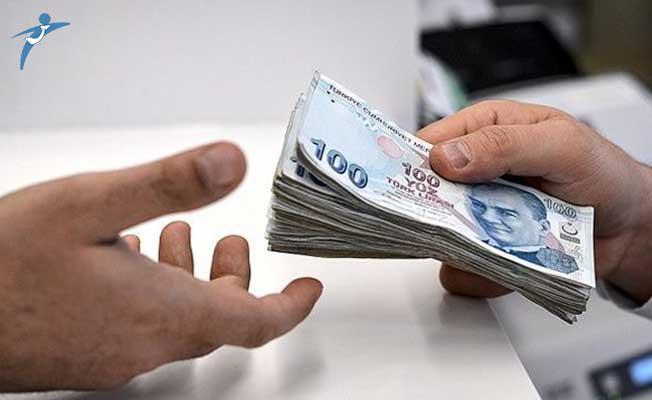 MB'nin Beklenti Anketine Göre Memur Emeklisinin En Düşük Maaşı 2 Bin 366 TL Olacak