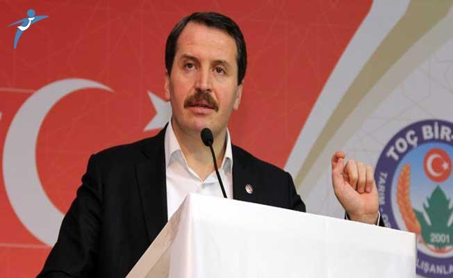 Memur Sen Başkanı Yalçın'dan Kamu Çalışanlarına Yıpranma Payı Açıklaması