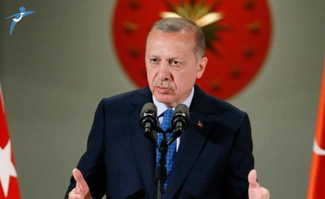 Mesut Özil Hakkında Cumhurbaşkanı Erdoğan'dan Açıklama: Hazmedemedim