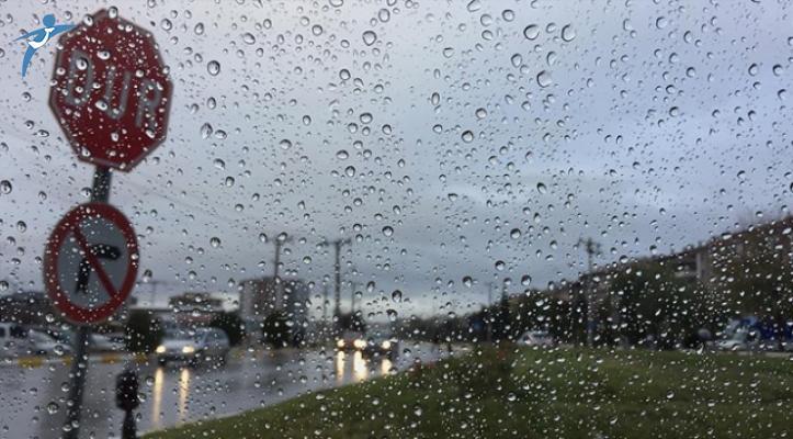 Meteoroloji'den İstanbul İçin Önemli Uyarı ! Şiddetli Yağış Geliyor
