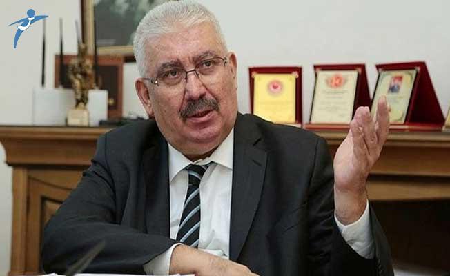 MHP'den AK Parti'ye uyarı niteliğinde seçim ittifakı açıklaması
