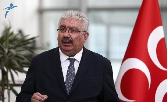 MHP'den Alaattin Çakıcı Hakkında Açıklama Geldi