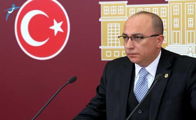 MHP Genel Başkan Yardımcısı İzzet Ulvi Yönter'den Uzman Çavuşlara Kadro Verilsin Talebi