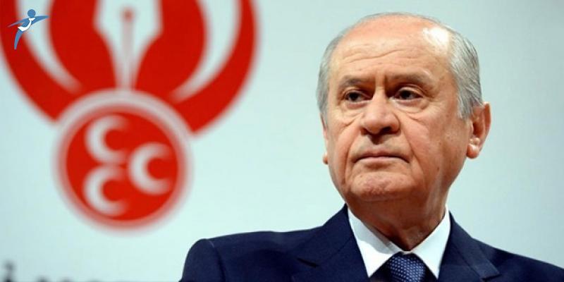 MHP Lideri Bahçeli'den Cumhurbaşkanı Erdoğan'a 'Hediye Uçak' Tepkisi