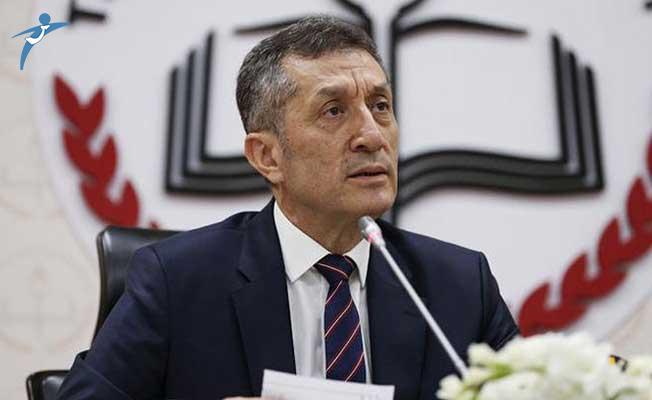 Milli Eğitim Bakanı Ziya Selçuk'tan Okul Müdürlerine Çağrı!