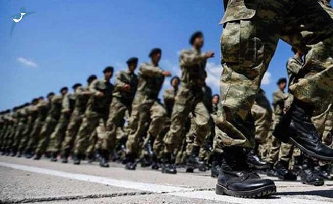 MSB Bedelli Askerlik Yapacakların 21 Günlük Eğitim Programını Açıkladı