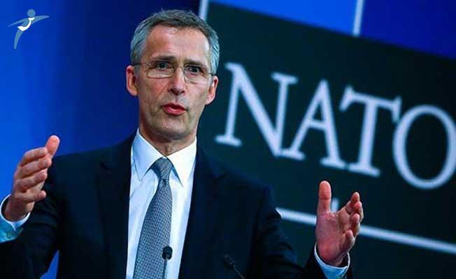 Nato Genel Sekreterinden Türkiye'nin S-400 Alımına İlişkin Değerlendirme