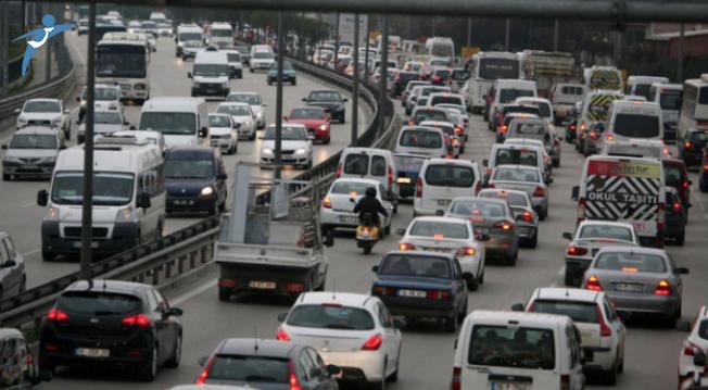 Otomobil Sahiplerine Plaka Uyarısı Yapıldı ! Çok Ağır Cezası Var