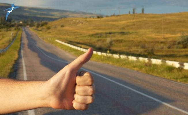 Otostop Hakkında EGM'den Sürücülere Uyarı Geldi