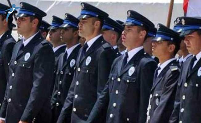 PMYO 2500 Polis Alımı Fiziki Yeterlilik Sınav Parkuru Yayımlandı