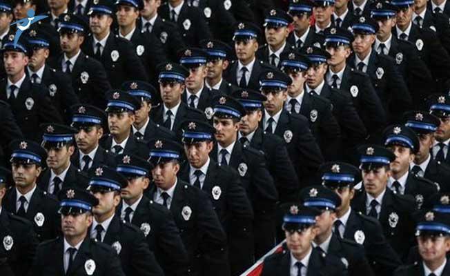 POMEM Polis Alımlarında KPSS Şartı Kaldırıldı Mı?