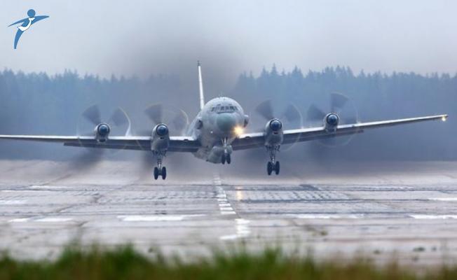 Rusya'dan Kayıp Uçak Hakkında Önemli Açıklama