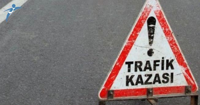 Sakarya'da Feci Kaza! Çok Sayıda Ölü Var!