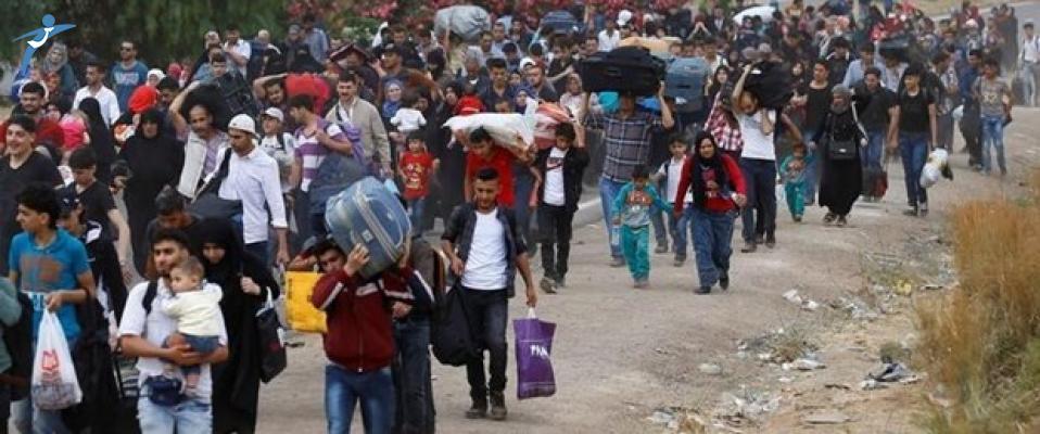 Şanlıurfa Emniyeti Duyurdu: Yüzlerce Suriyeli Sınır Dışı Edildi !
