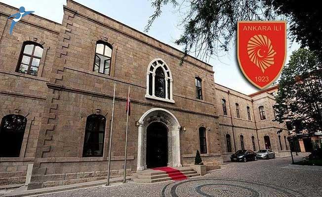 Sarıklı Cübbeli Ders İddiaları Hakkında Bir Açıklama da Ankara Valiliğinden Geldi