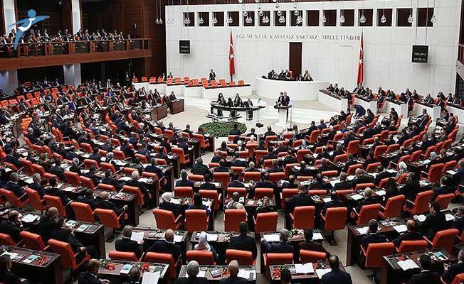 Stajyer Avukatların Ekonomik Sorununu Çözmek İçin CHP'den Kanun Teklifi