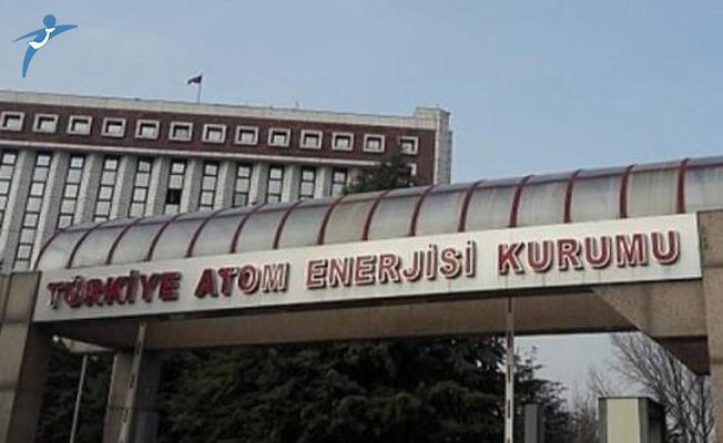 TAEK Duyurdu! Radyasyondan Korunma Sınavının Yeri Değişti!