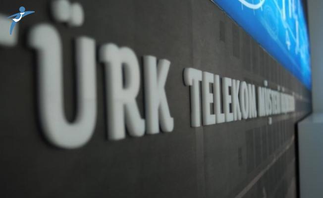 Türk Telekom'dan Hisse Satışı Hakkında Açıklama