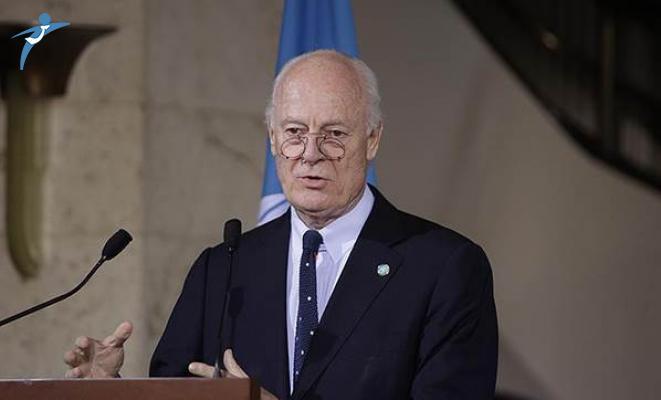 Türkiye Hakkında BM'den Kritik Açıklama