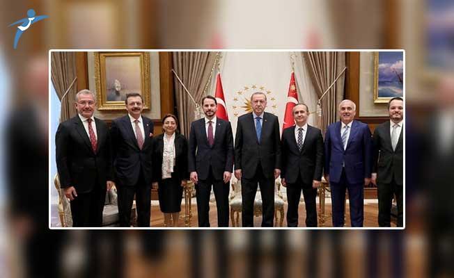Türkiye Varlık Fonu Yönetim Kurulu Üyelerinden Önemli Karar: Maaş Almayacaklar
