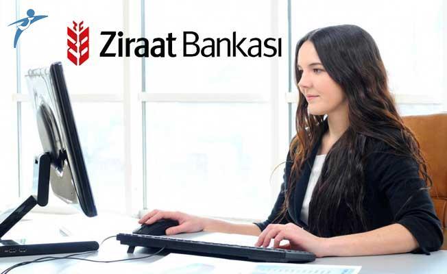 Ziraat Bankası 235 Personel Alımı Yazılı Sınav Sonuçları Açıklandı
