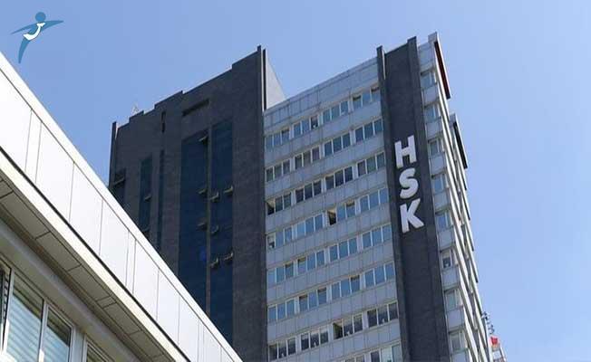 102 Hakimin Görev Yapacağı Daireler HSK Tarafından Belirlendi !