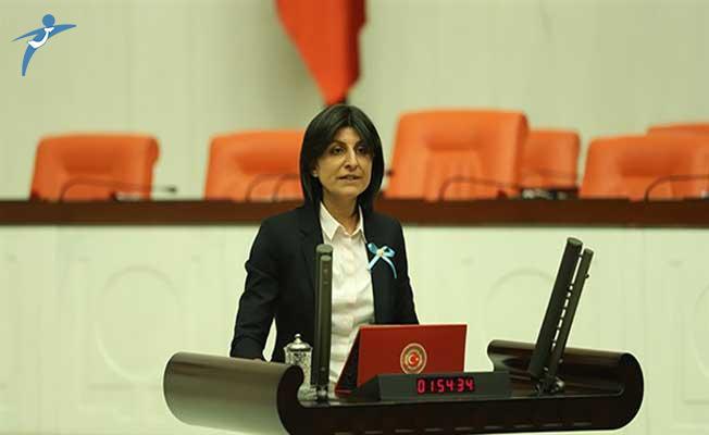 110 Bin Yardımcı Hizmetler Sınıfı Personelinin Sorunları Meclis'e Taşındı