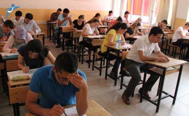 2018 KPSS Ortaöğretim- Lise Sınav Giriş Belgeleri Nereden Alınacak?