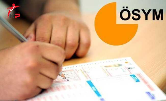 2018 KPSS Ortaöğretim Lise Sınavı Kaçta Başlayacak? Kaçta Bitecek? Sınav Kaç Saat Sürecek