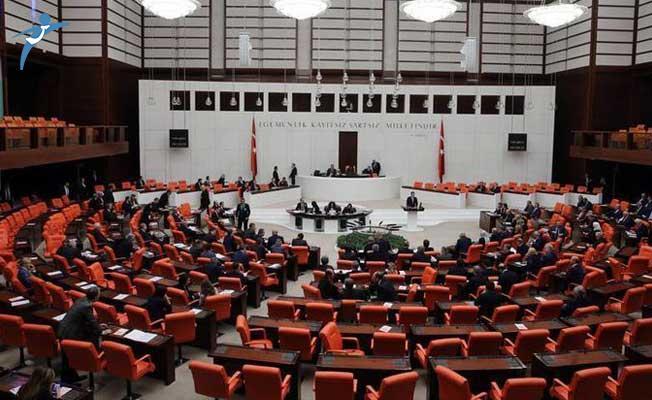 2019 Bütçesi Meclis'e Sunuldu!