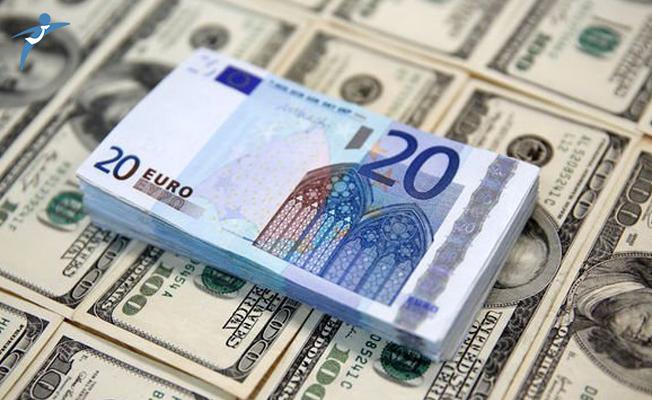 22 Ekim 2018 Dolar ve Euro Fiyatları! Ne Kadar Oldu?