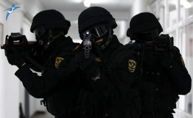25 Bin Jandarma Alımı Yapılacak ! (JÖH, JÖAK, JOPER ve Uzman Çavuş)