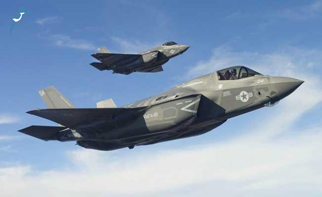 ABD'den F-35 Savaş Uçaklarının Teslimatı Konusunda Önemli Açıklama