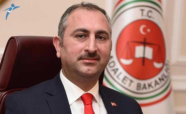 Adalet Bakanı Gül: Af Teklifi Dışında Bir Taslak Hazırladık