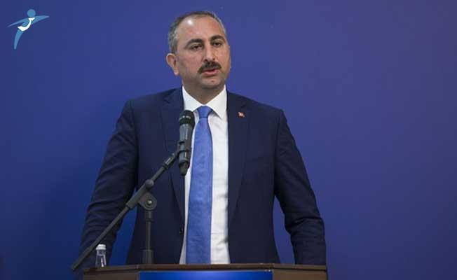Adalet Bakanı Gül, Yargı Reformu Strateji Belgesi ile Stratejik Plan İçin Tarih Verdi!