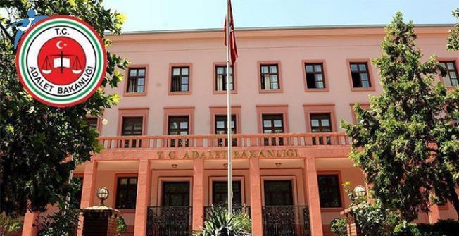 Adalet Bakanlığı 15 Bin Memur Alımı Yapacak ! İnfaz Koruma Memuru (İKM), Zabıt Katibi, Mübaşir